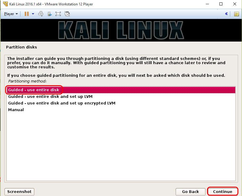 Инструкция linux vmware