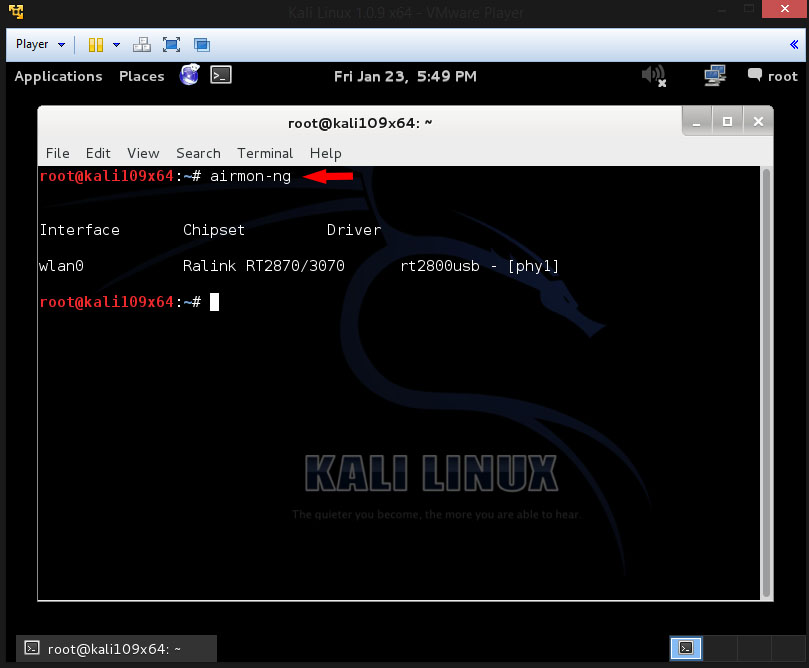 How To Pentest Your WPA/WPA2 WiFi With Kali Linux |